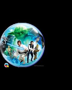 """Bubble-pallo Star Wars 22"""""""