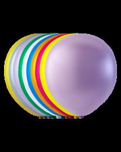 Premium-pallo 100 kpl luxuskimara