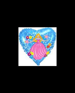 Foliopallo Kukkaisprinsessa