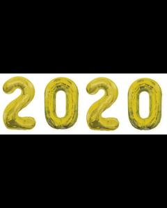 2020 kulta