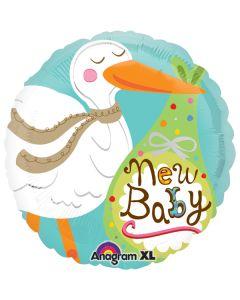 Foliopallo New Baby