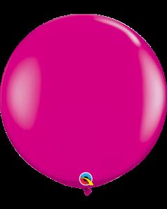 Qualatex Iso Pinkki 2 kpl