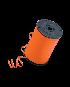 Lahjanauha, oranssi (5mm/500m)