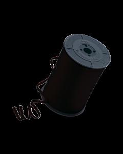 Nauha musta (5mm/500m)