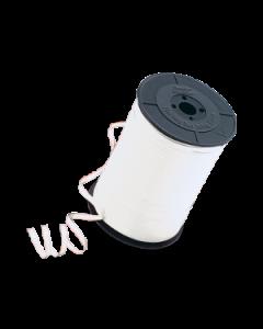 Lahjanauha, valkoinen (5mm/500m)