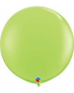 Qualatex Iso Lime 2 kpl