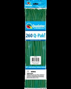 260Q vihreä 50 kpl
