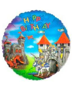 Playmobil Happy Birthday foliopallo