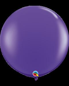Quolatex Iso Violetti 2 kpl