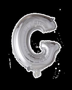 Pieni Kirjain G hopea