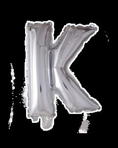 Pieni Kirjain K hopea