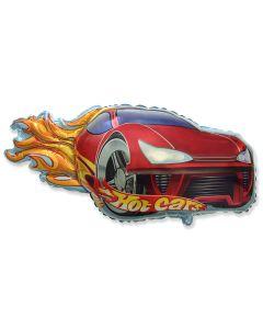 Muotofoliopallo, Hot Cars