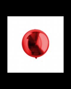 Peilipallo punainen 40 cm
