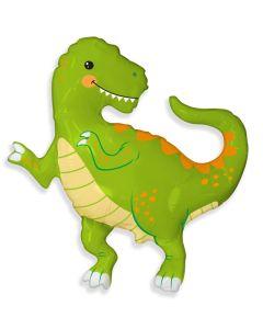 Muotofoliopallo, Dinosaurus T-Rex