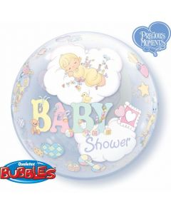 """Bubble Baby Shower 22"""""""