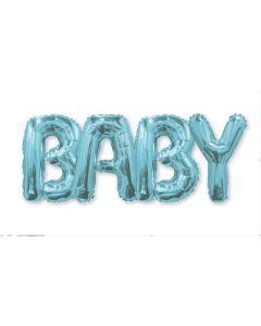 "BABY sin 14"""