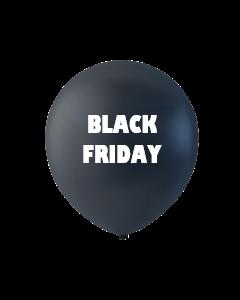 Black Friday valmis mainospallopaketti 50 kpl