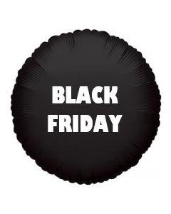 Black Friday tee-itse mainosfoliopaketti 50 kpl