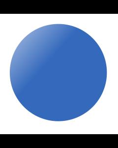 Kumipallo 60 cm sininen