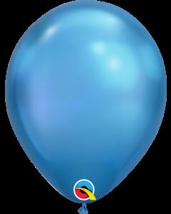 Qualatex Kromi-sininen 25 kpl