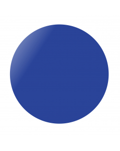 Kumipallo 60 cm, sininen
