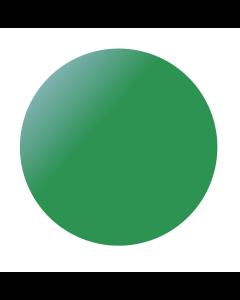 Kumipallo 60 cm vihreä