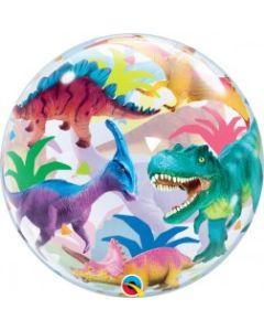 Bubbles Dinosaurus