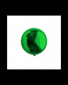 Peilipallo vihreä