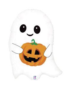 Muotofolio Halloween Haamu