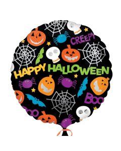 Foliopallo Hauska Halloween