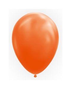 Premium-ilmapallo 30cm oranssi 50 kpl