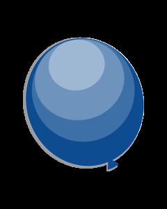 Yhden pallon täyttö numero/kirjain