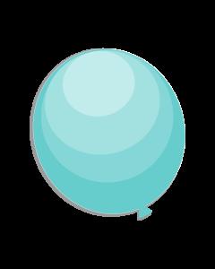 Peruskumipallon heliumtäyttö