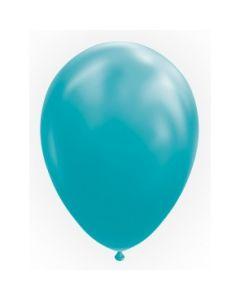 Premium-ilmapallo 30cm turkoosi 50 kpl