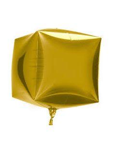 Peilikuutio kulta 40 cm