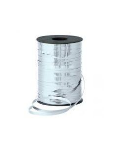 Nauha metalli-hopea (5mm/250m)