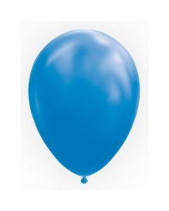 Premium-ilmapallo 30cm sininen 50 kpl