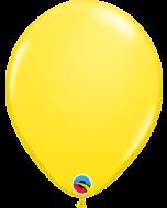 Pikkupallo  keltainen 100 kpl
