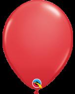 Pikkupallo punainen 100 kpl