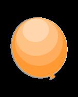 Muotofoliopallon heliumtäyttö
