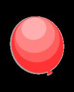 Foliopallon heliumtäyttö