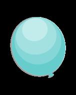 90 cm kumipallon heliumtäyttö